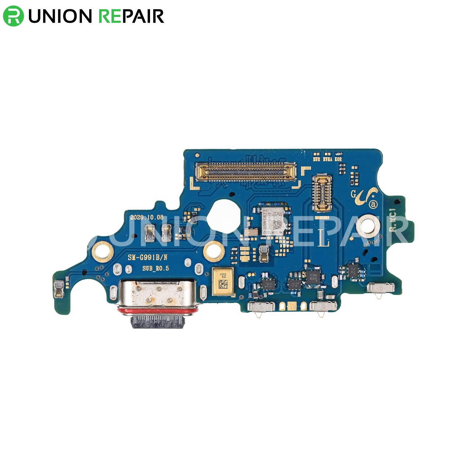 Replacement for Samsung Galaxy S21 SM-G991B/N USB Charging Board