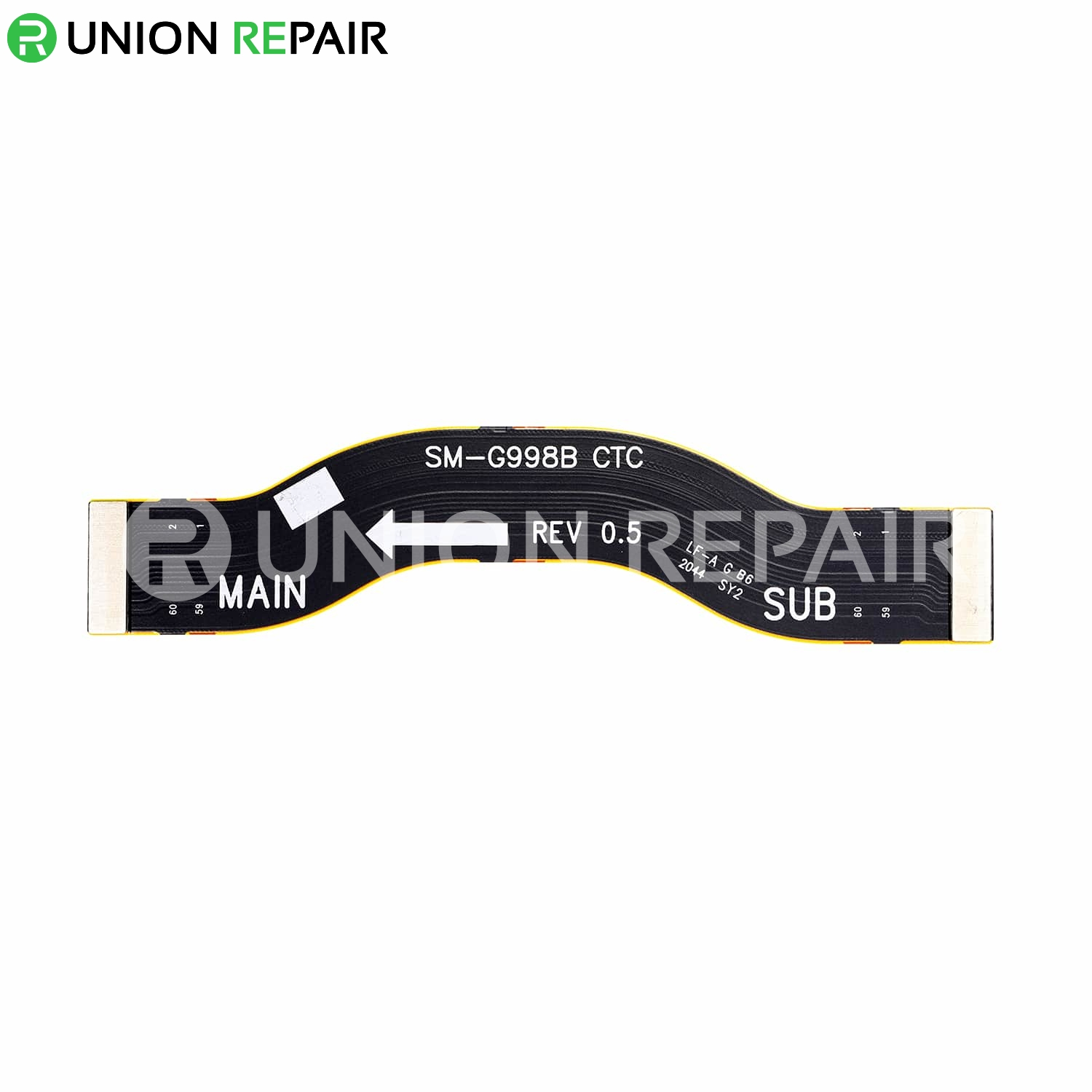 Replacement for Samsung Galaxy S21 Ultra SM-G998B Main Board Flex Cable