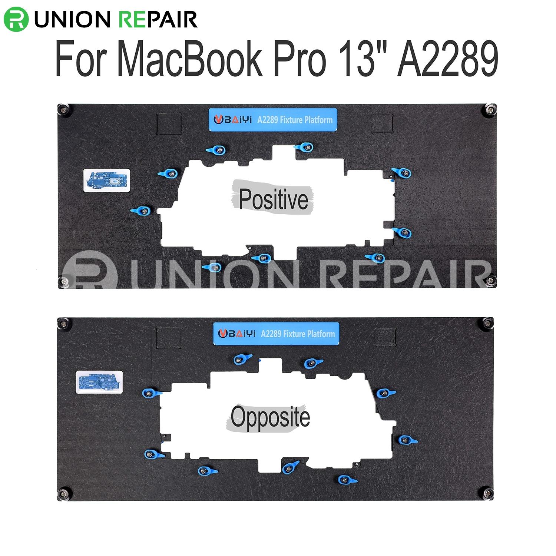 "BaiYi Mac Board Fixture for MacBook Pro 13"" A2289"