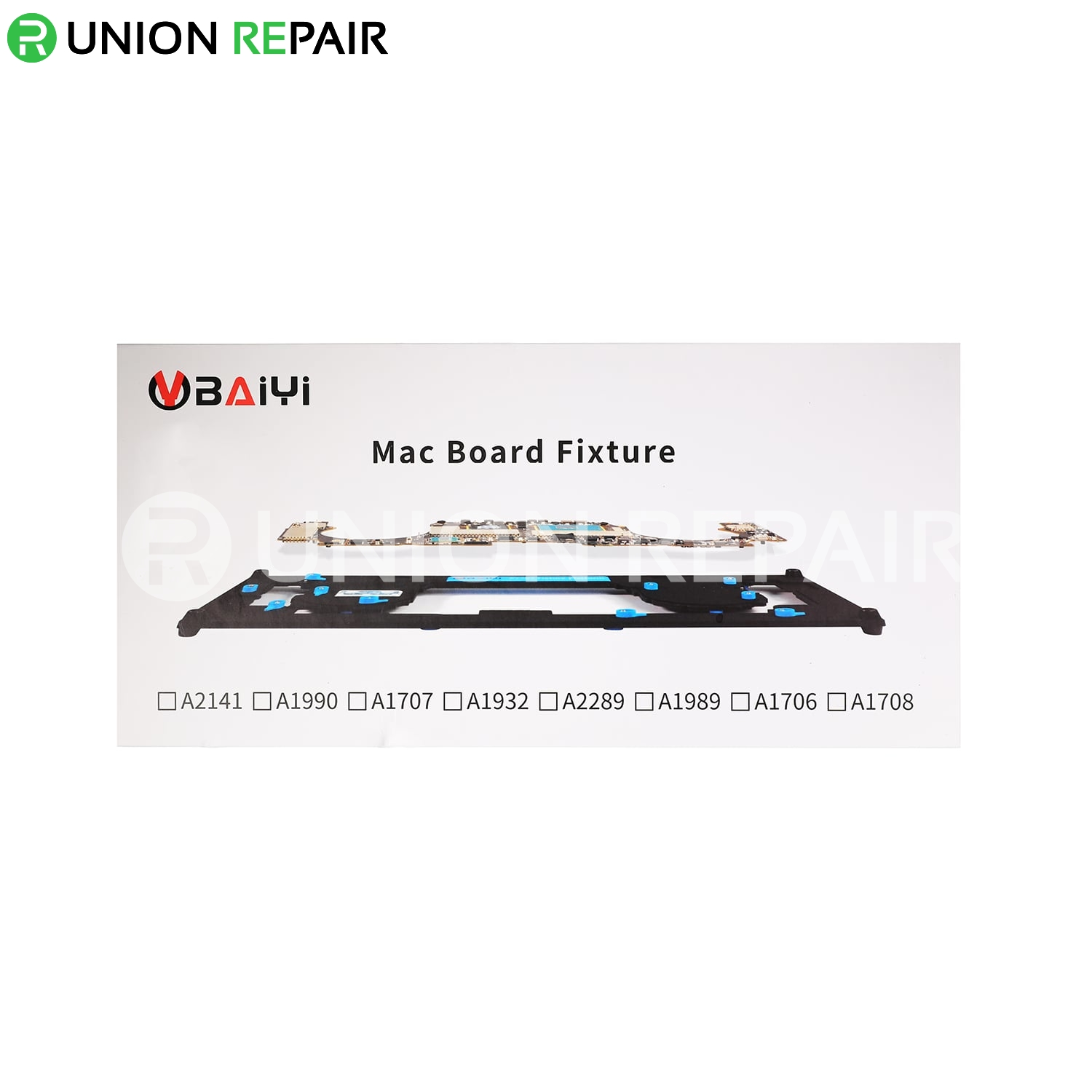 "BaiYi Mac Board Fixture for MacBook Pro Touch 15"" A1707"