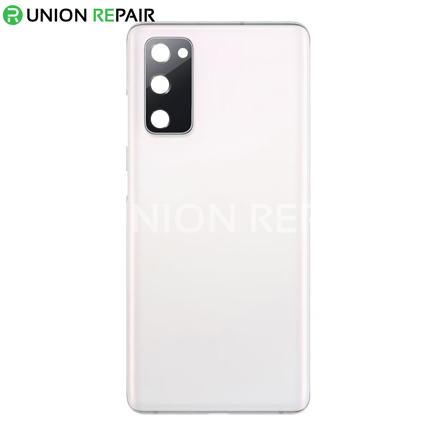 Replacement for Samsung Galaxy S20 FE 5G Battery Door - Cloud White
