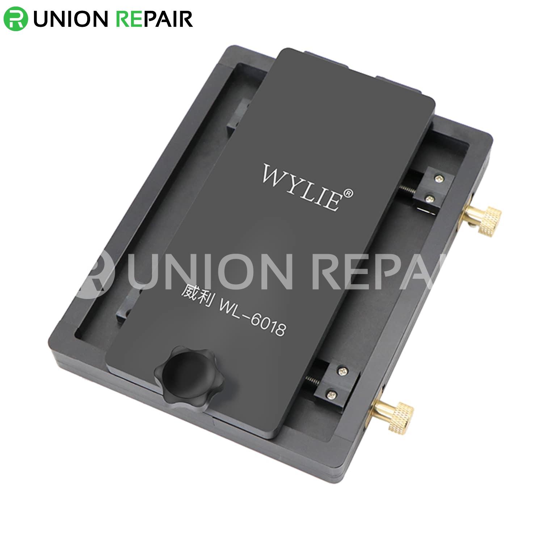 WL-6018 Pressure Retaining Fixture