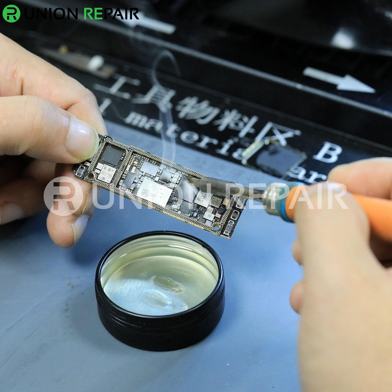 2UUL Ultra Clean Soldering Rosin for CPU Repair