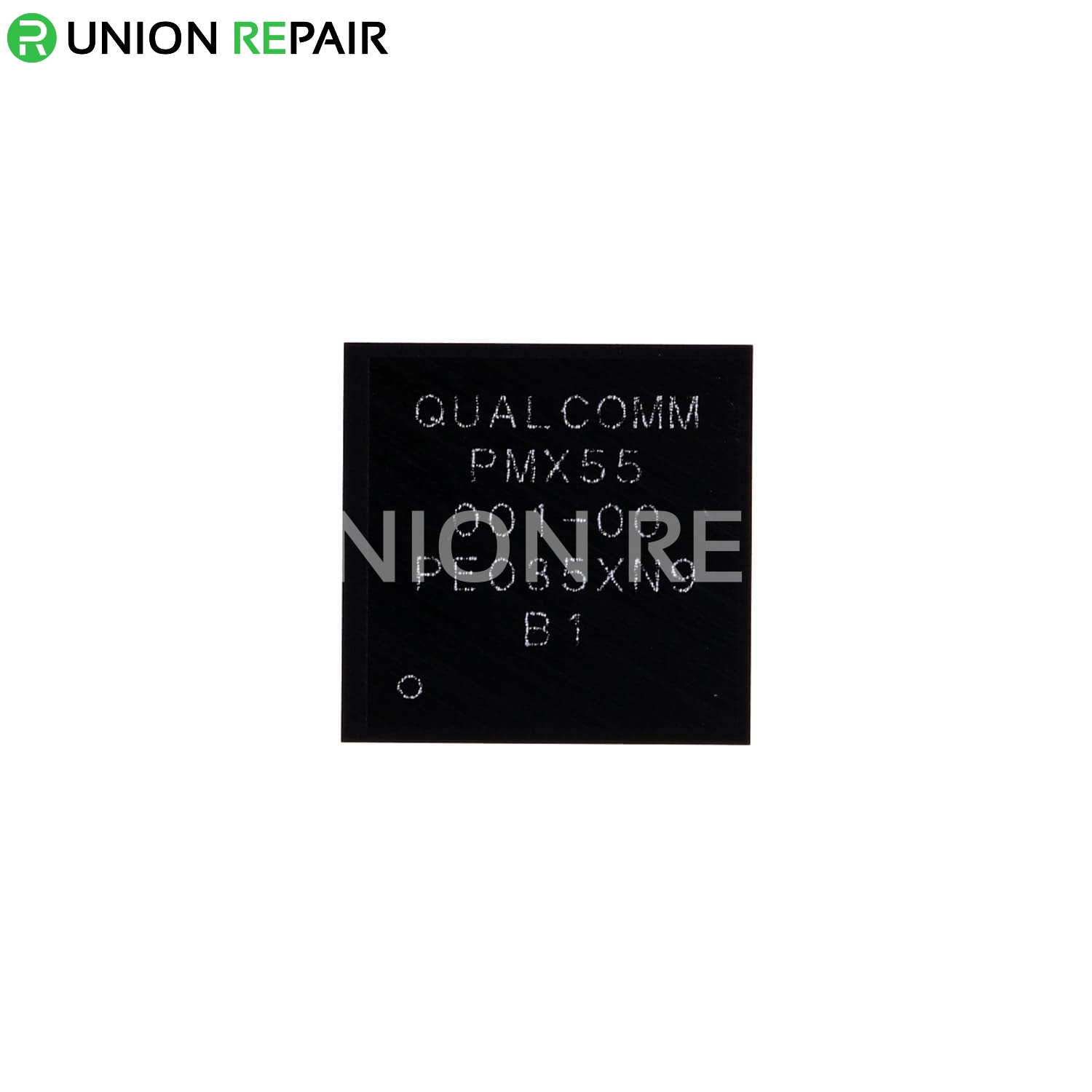 Replacement for iPhone 12/12Mini/12Pro Small Power Manager Control IC #PMX55