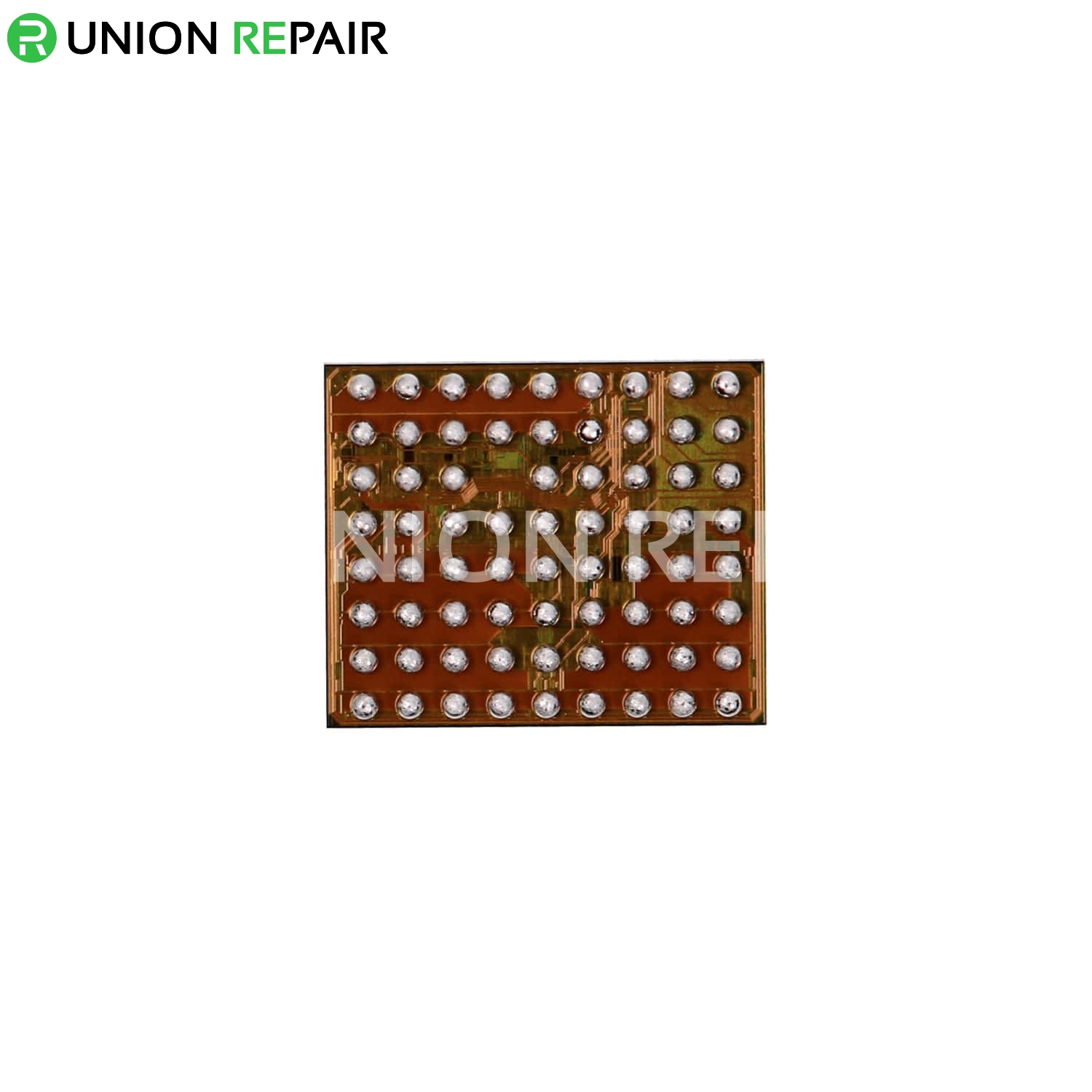 Replacement for iPhone 12/12Mini/12Pro USB Charging Charger IC Chip