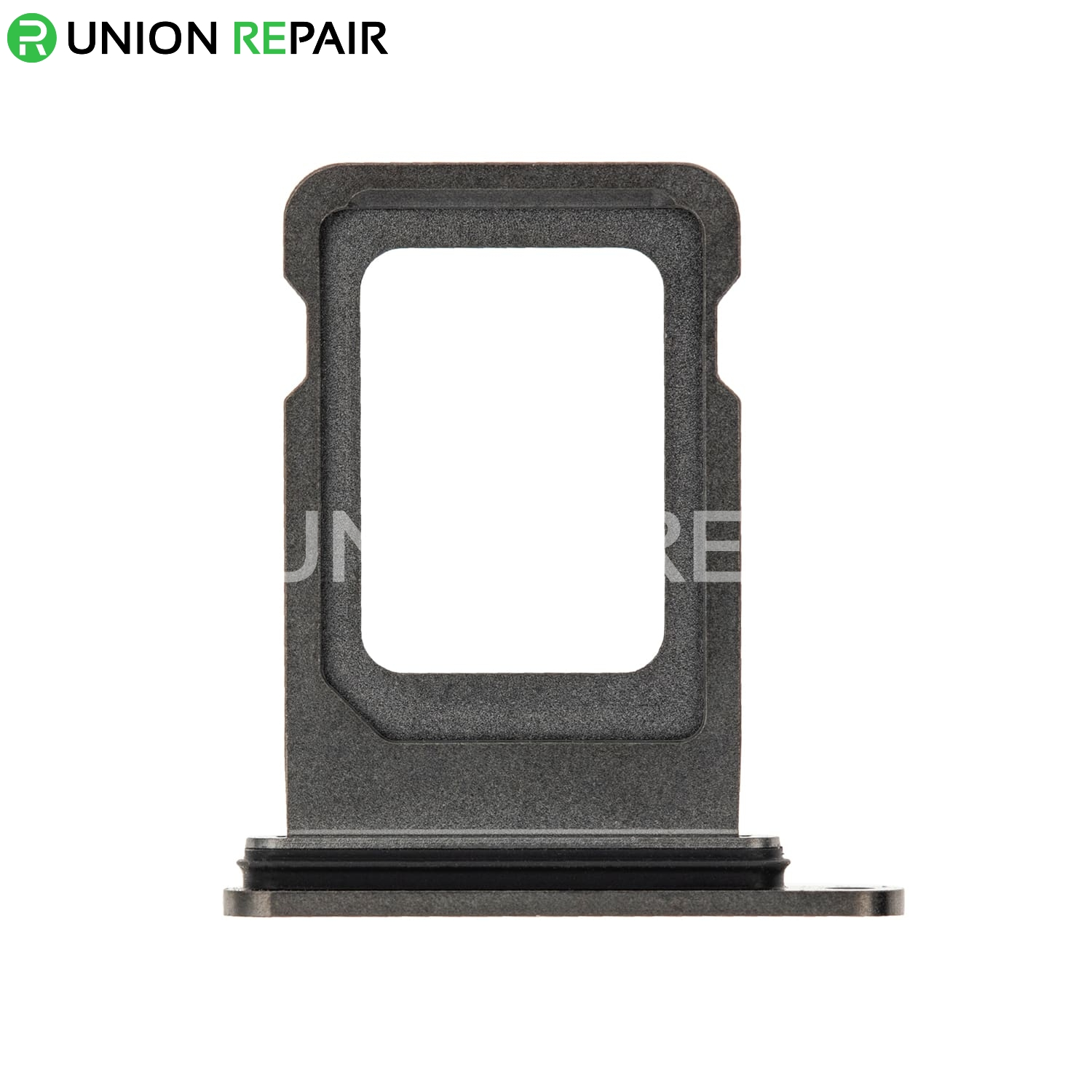 Replacement for iPhone 12 Pro/12 Pro Max Single SIM Card Tray - Graphite