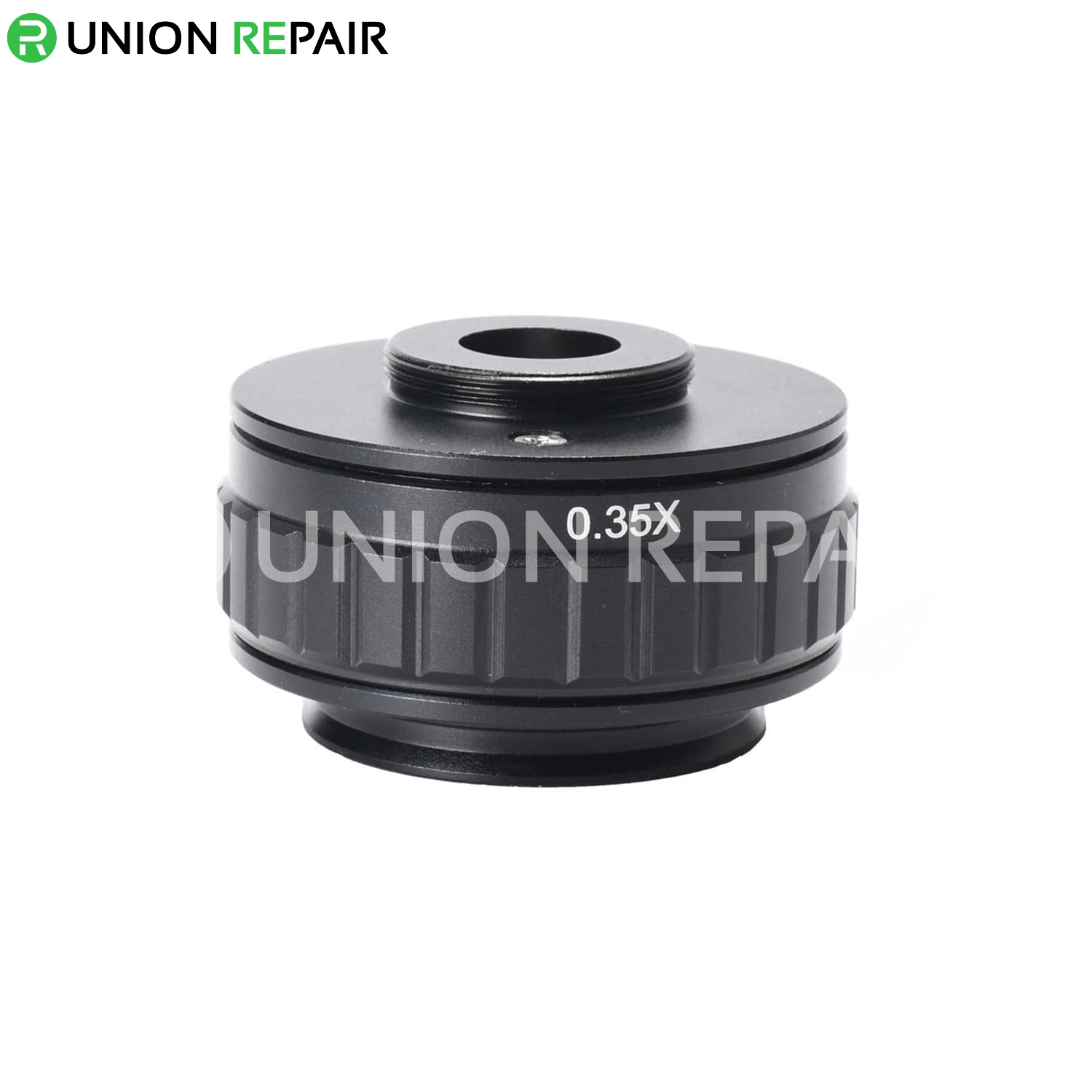 Microscope Camera C-Mount Focus Adapter