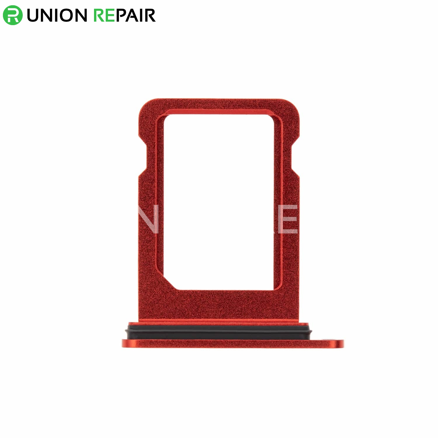 Replacement for iPhone 12 Mini SIM Card Tray - Red