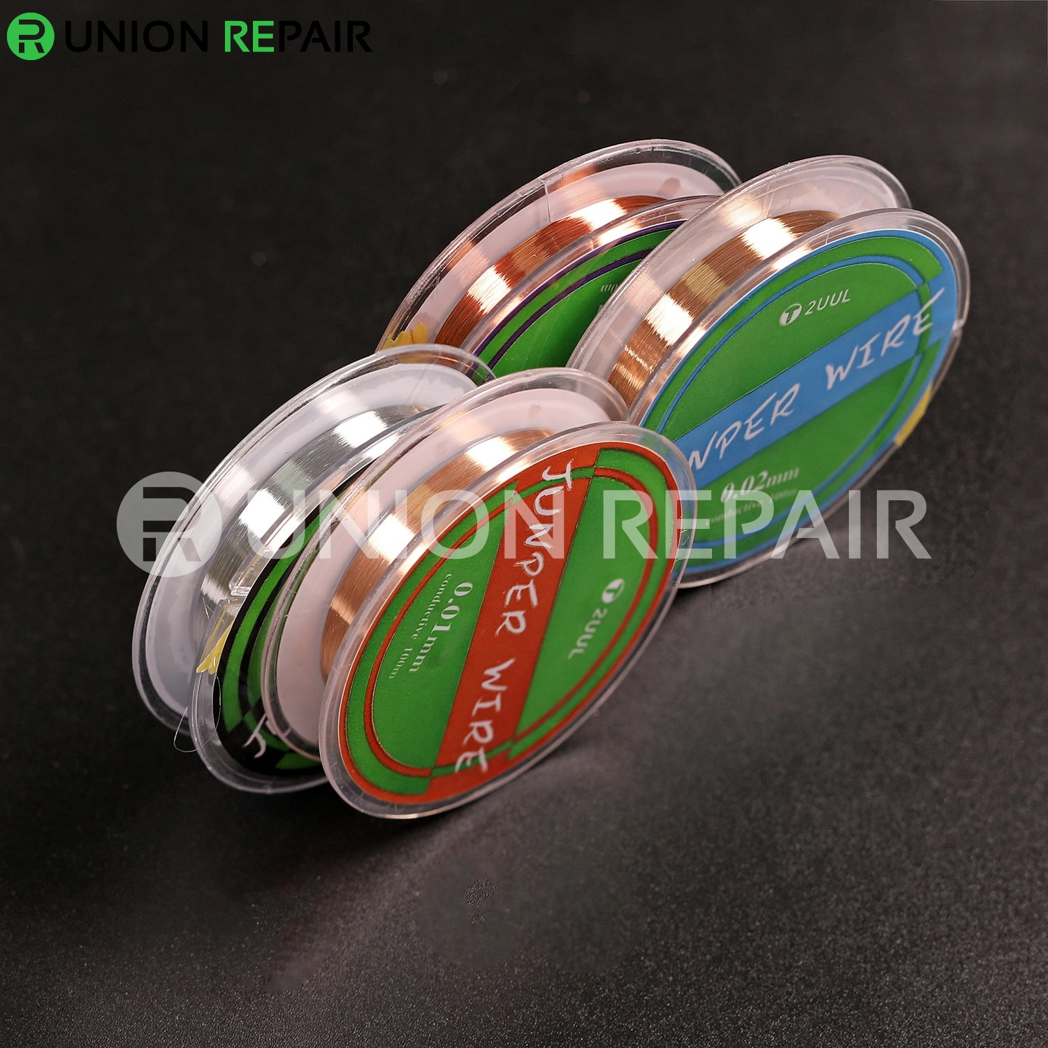 2UUL Precision Maintenance Jump Wire 100M
