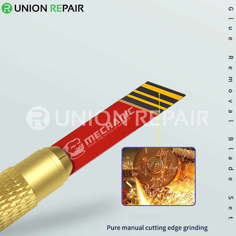 Mechanic GK8 Multifunctional CPU IC Glue Removal Blade