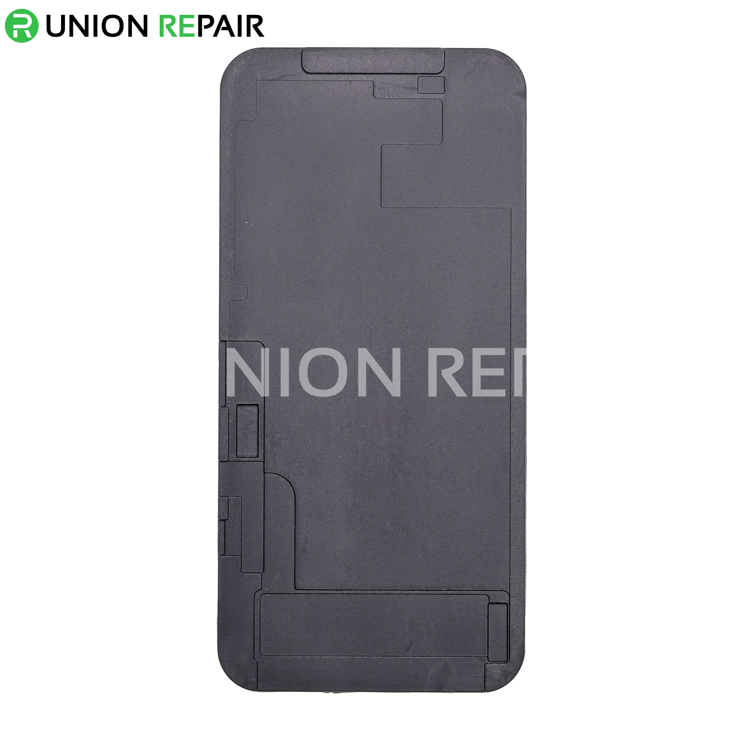 Aluminium Alloy LCD Screen Laminating Positioning Hollow Mould for iPhone 12/12Pro