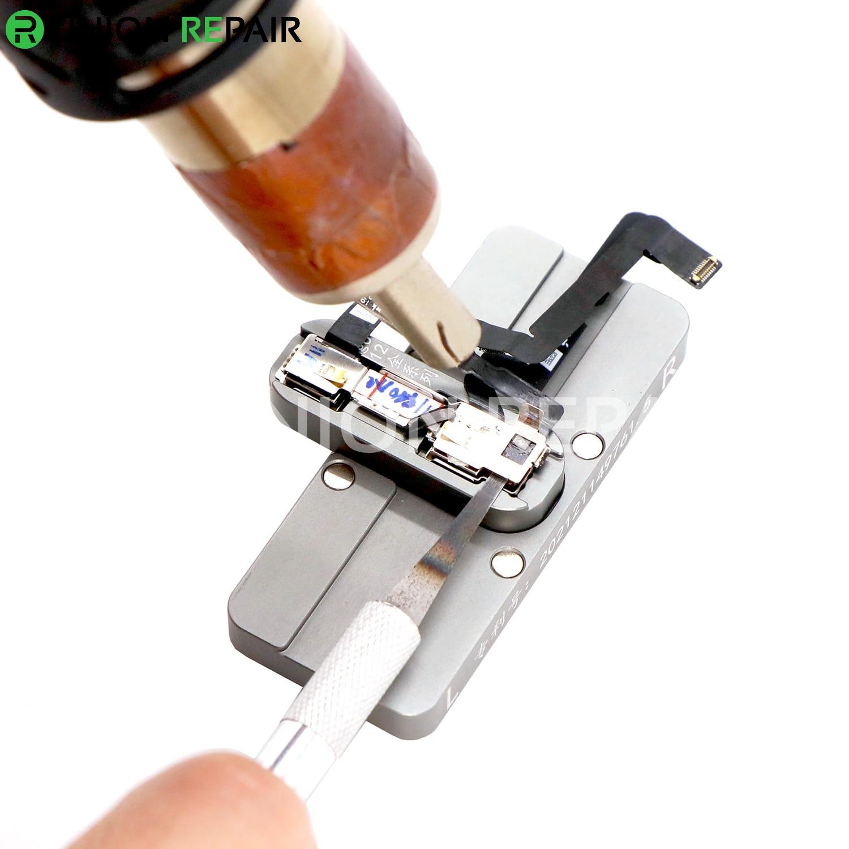 MaAnt S2 Lattice Coordinate Storage Instrument for iPhone X-12ProMax