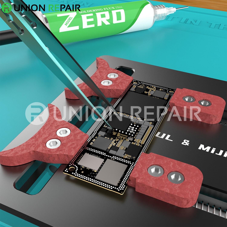 2UUL Soldering Flux Model ZERO 10cc