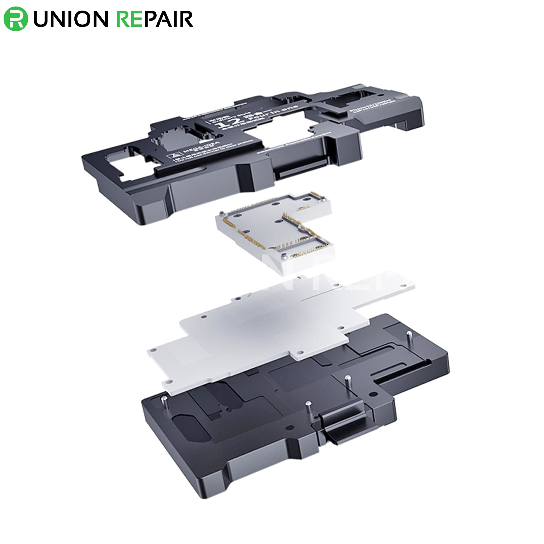 Mega-iDea 4in1 iPhone 12/12Mini/12Pro/12ProMax Board Test Fixture