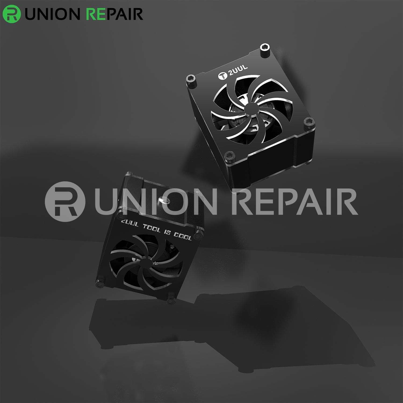 2UUL CUUL Mini Cooling Fan for Repair