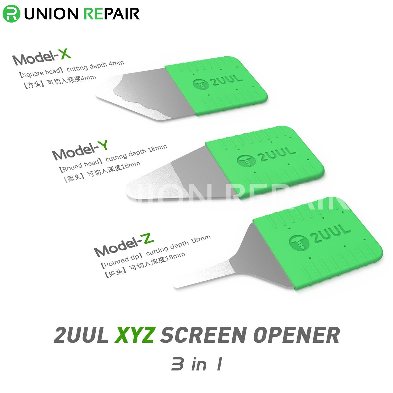 2UUL XYZ 3in1 Screen Opener
