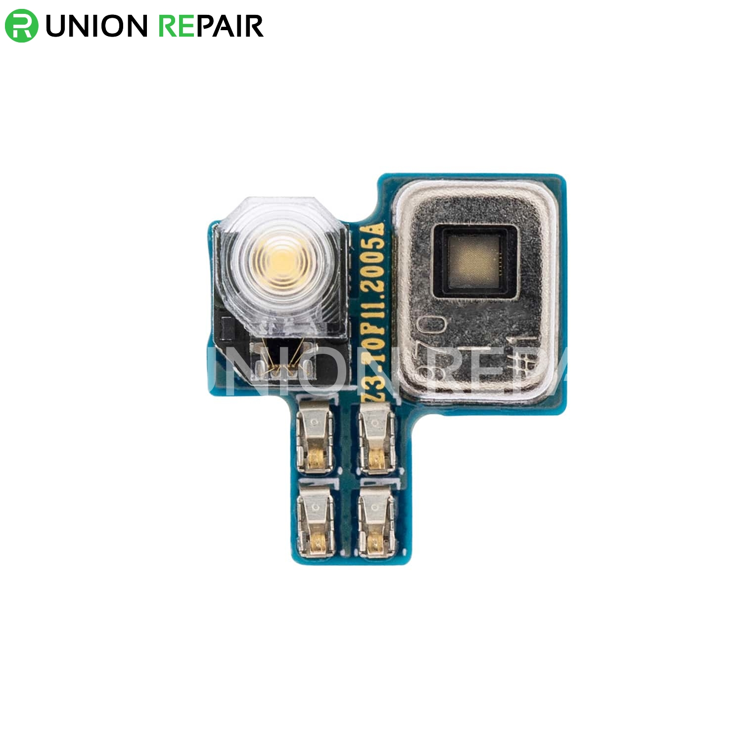 Replacement for Samsung Galaxy Note 20 Flash Light Micro Board