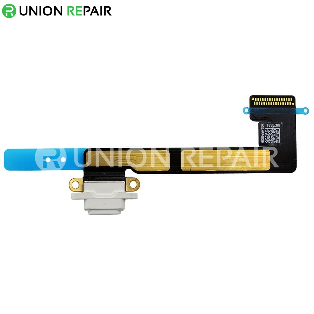 Replacement For Ipad Mini 2 3 Usb Charging Connector Flex