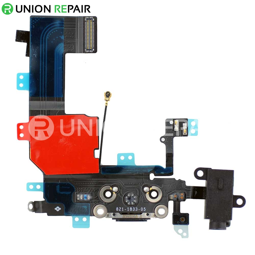 Iphone S Dock Connector Replacement