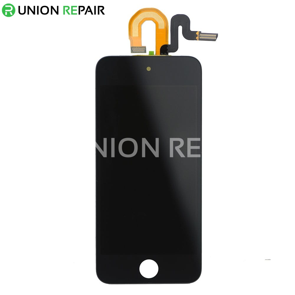 Replacement for iPod Touch 5th/6th Gen LCD with Digitizer Assembly Black