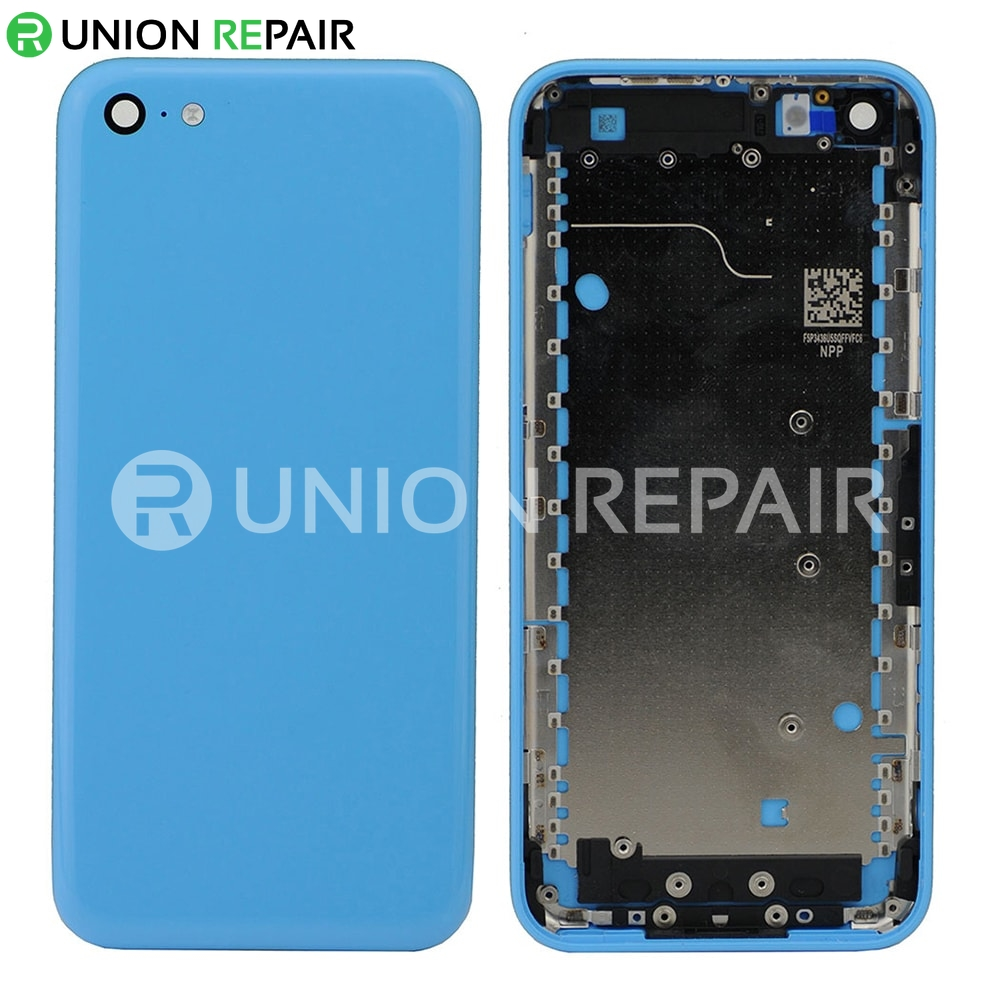 Iphone C Back Cover Replacement