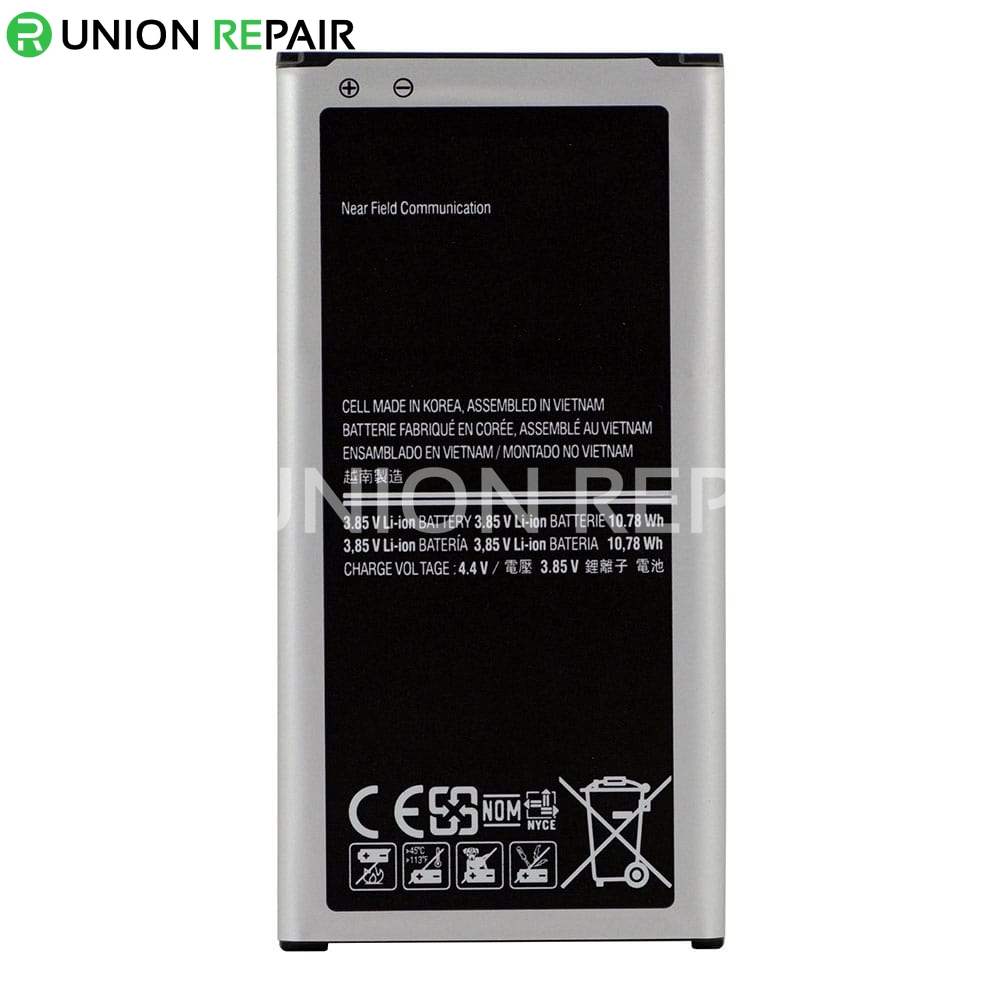 Replacement for Samsung Galaxy S5 Battery