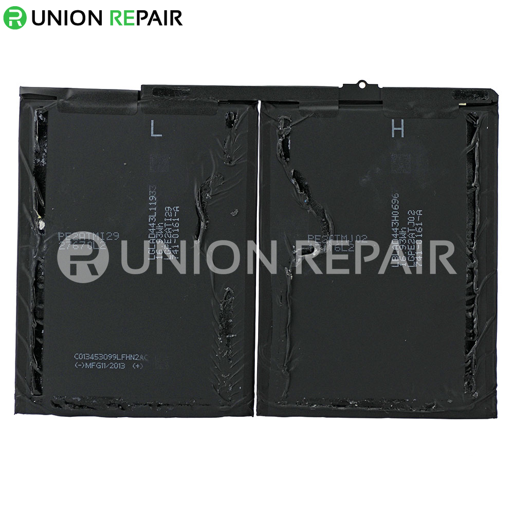 Replacement for iPad Air/iPad 5/iPad 6 A1484 Battery 8827mAh