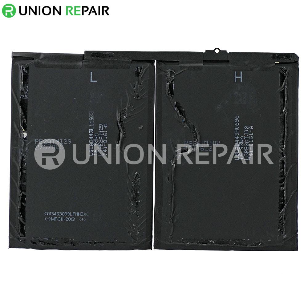 Replacement for iPad Air/iPad 5/iPad 6/iPad 7/iPad 8 Battery 8827mAh