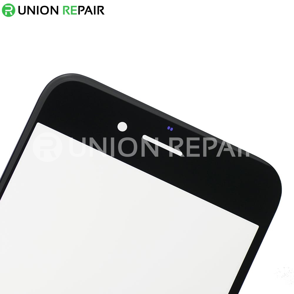 the original iphone replacement for iphone 6 front glass black 13101