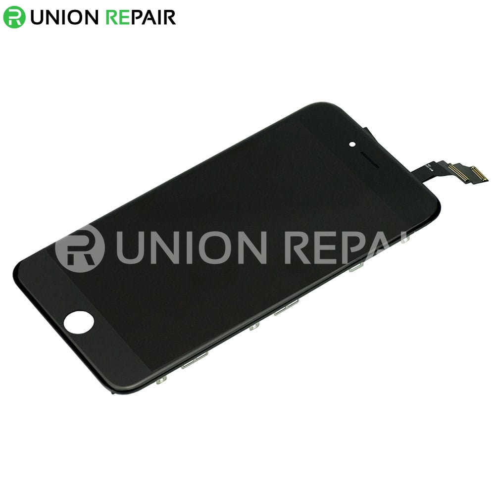 Replacement for iPhone 6 Plus LCD with Digitizer Assembly - Black