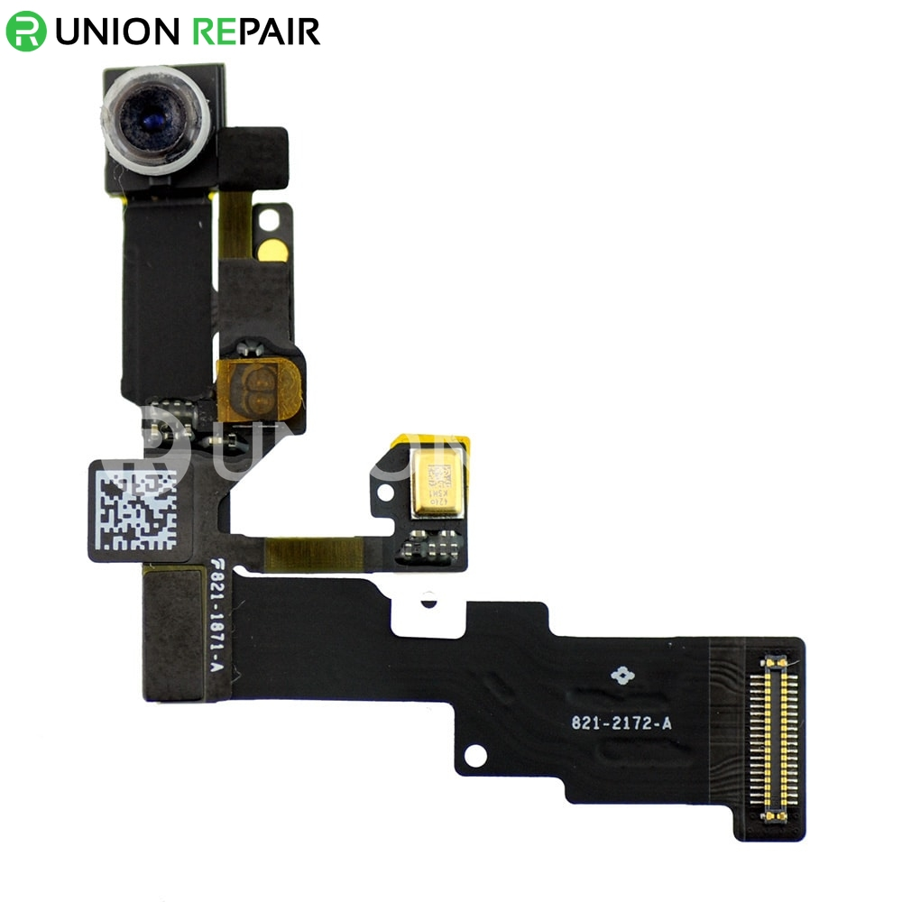 Iphone  Proximity Sensor Location