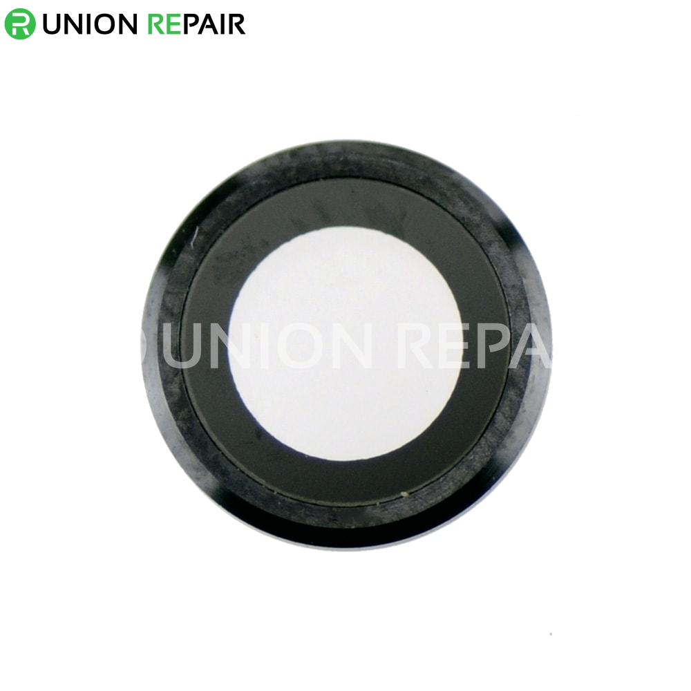 new product 0eccd 73e0d Replacement for iPhone 6/6S Rear Camera Holder with Lens - Gray