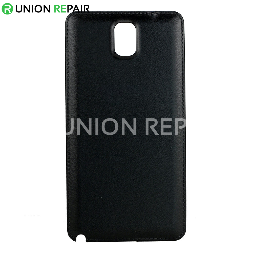 Replacement for Samsung Galaxy Note 3 Back Cover - Black