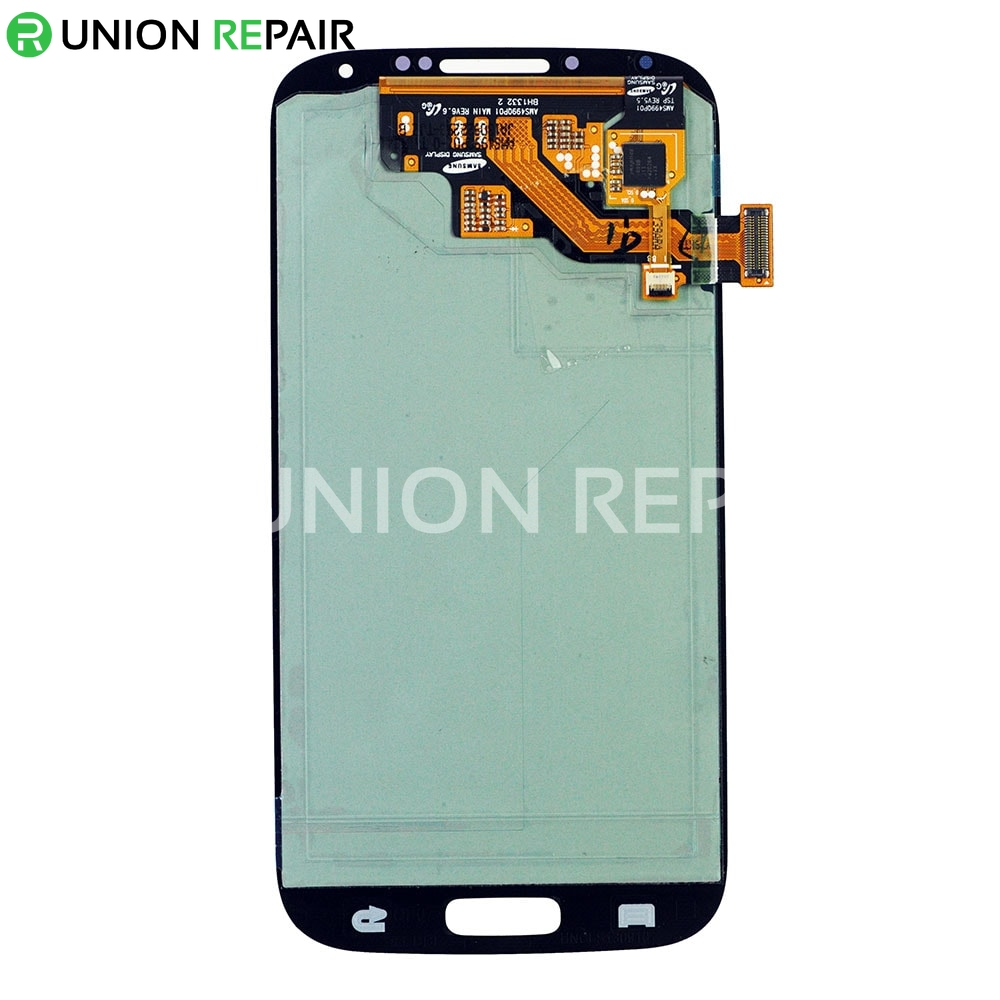Replacement For Samsung Galaxy S4 I9500 Lcd With Digitizer Assembly New All Black