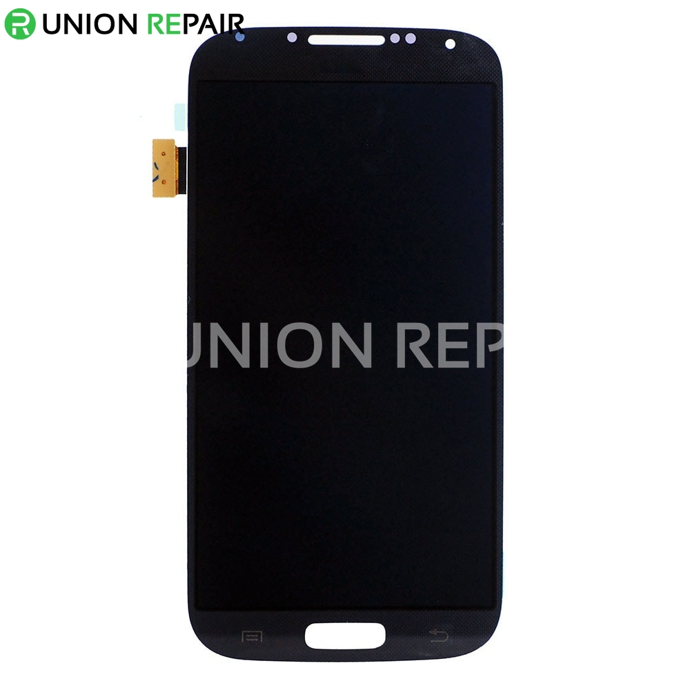Replacement for Samsung Galaxy S4 i9500 LCD with Digitizer Assembly Black