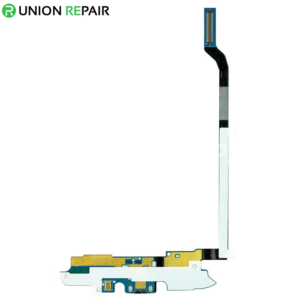 Replacement for Samsung Galaxy S4 L720 USB Charging Port Flex Cable