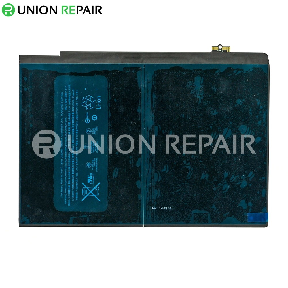 how to fix ipad 2 battery