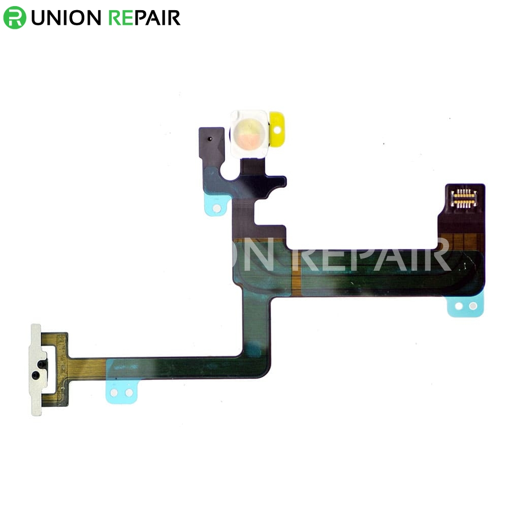 Replacement For Iphone 6 Plus Power Button Flex Cable