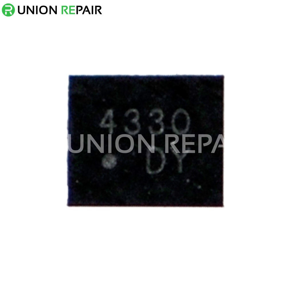 Replacement for iPhone 5S Backlight IC 3534