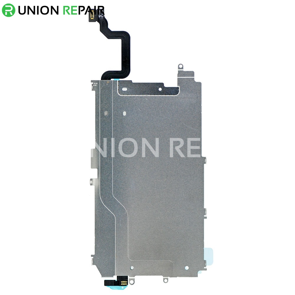 sports shoes 3de08 13aeb Replacement for iPhone 6 LCD Shield Plate with Flex Cable Assembly