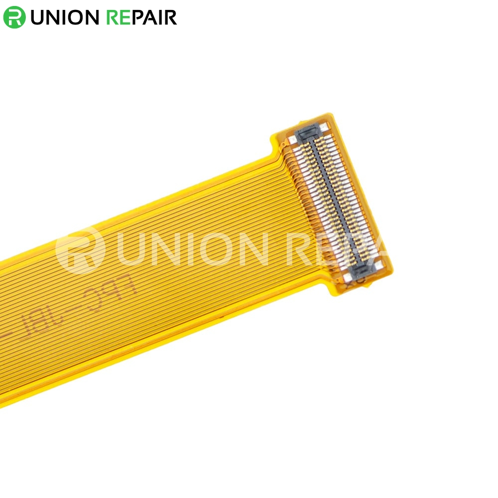 LCD Screen Testing Cable for Samsung Note 4